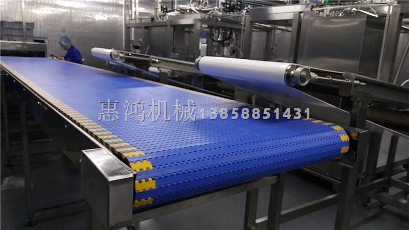 塑料网chuanshu机 11